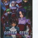 Gundam Seed Doujin shitajiki