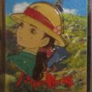 Howl's Moving Castle Pin (Sophie)