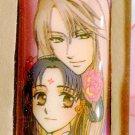 Saiunkoku Monogatari cel phone strap