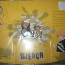 Bleach double pin set (ichigo Kon)