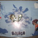 Bleach double pin set (yoruchi and Cat)