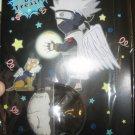 Naruto add a Beads Collection Halloween item (Kekashi)