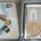 Star Ocean EX band-aid tin w/ band-aids