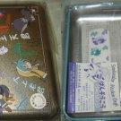 Hoshin Engi band-aid tin w/ band-aids