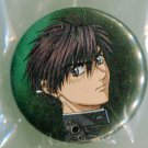 Full Metal Panic can badge pin