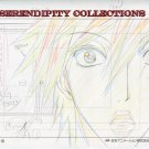Yamato Nadeshiko Kyohei surprised production art set (box2)