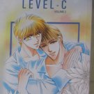 Level-C vol 3 (yaoi manga)