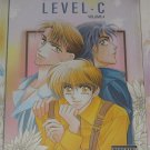 Level-C vol 4 (yaoi manga)