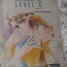 Level-C vol 5 (yaoi manga)