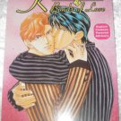 Kizuna vol 3 (Bonds of Love, Kazuma Kodaka) Yaoi manga