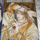 Gorgeous Carat vol 2 (You Higuri yaoi manga)