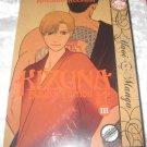 Kizuna (Delux Edition) vol III Kazuma Kodaka yaoi manga