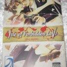 Isle of Forbidden Love (yaoi manga)