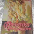 Passion Forbidden Lovers (yaoi novel)