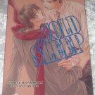 Cold Sleep (yaoi novel)