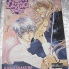 I Can't Stop Loving You! Vol 1 Yaoi manga