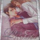 Lies and Kisses yaoi manga