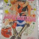 Love Round!! (Hinako Takanaga) yaoi manga