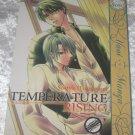 Temperature Rising (yaoi manga)