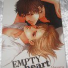 Empty Heart (yaoi manga, masara Minase)