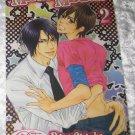 Mister Mistress vol 2 (yaoi manga)