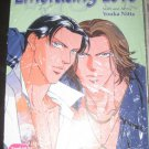 Embracing Love - Haru wo Daiteita Vol 1 (Youka Nitta, yaoi manga)