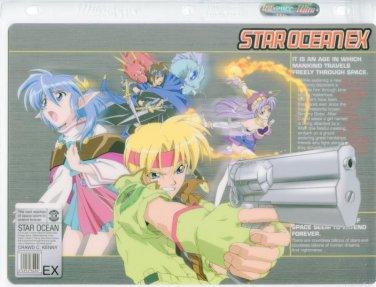 Star Ocean EX shitajiki 0701