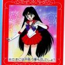 Sailor Moon Carddas W, 63