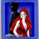 Sailor Moon Carddas W, 78