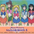 Sailor Moon Hero 3, 346