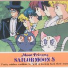 Sailor Moon Hero 3, 379