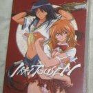 Ikki Tousen The Complete Series DVD box set (Sealed, New!!)