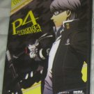 Person 4 The Animation P4 (Collection 1) DVD box set (Sealed, New!!)