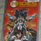 Hades Project Zeorymer DVD (Sealed, New!!)