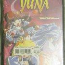 Galaxy Fraulein Yuna DVD (New, sealed)