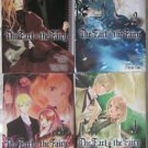 The Earl & The Fairy manga Vol 1-4 Ayuko Mizue Tani shojo