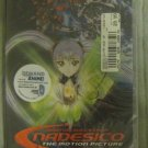 Martian Successor Nadesico (The Motion Picture) Prince of Darkness New Sealed!!