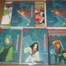 The Twelve Kingdoms: 4 piece set Novel Fuyumi Ono