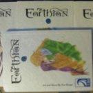 Earthian OOP and RARE Vol 1 - 4 Manga set