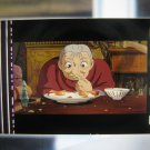 "Howl's Moving Castle ""NFS"" Promo Film Cube old Sophia (10)"
