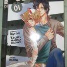the 9Lives vo 1 yaoi manga