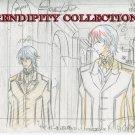 Vampire Knight Production Artwork Beautiful!