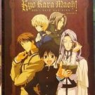 Kyo Kara Maoh Season 2 DVD Box set (Open, new) OOP!!