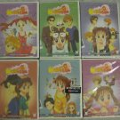 Kodocha! Complete Vol 1-6 DVD Japanese Anime Set OOP