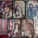 Betrayal Knows My Name Manga Vol 1-5 set BRAND NEW