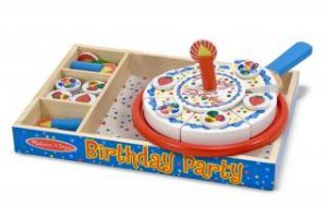 Birthday Party Play Food - 4738982 (stock: 50)