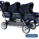 PEREGO TRIPLET SW NEWPORT BP41NS41 -4919754 - (stock:1)
