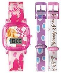 Barbie Watch - 7051434 - (Stock: 5)
