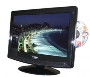 iView 15.4 Inch iView-Widescreen 1080p LCD HDTV with ATSC Digital Tuner DVD Player-8134389-Stock:5