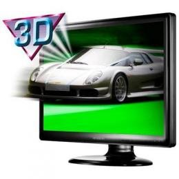 Hyundai  24 Wide LCD 2D/3D1920x1200- 4426725 - 2 in stock